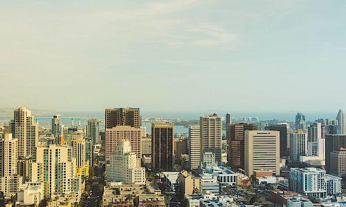 Best Western San Diego/Miramar Hotel